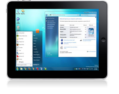 How the iPad has Made Remote Desktop Software Even Better