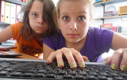 7 Things Every Child Must Know Before They Go Online