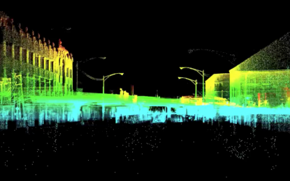 Seven Ways 3D Lidar Is Transforming Our Physical World