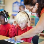 Technology in education: Then, now and the future