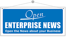 Open the News about your Business
