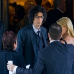 Kathy Griffin, Howard Stern lead star-studded turnout at Joan Rivers funeral