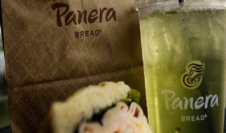 how to connect to panera wifi