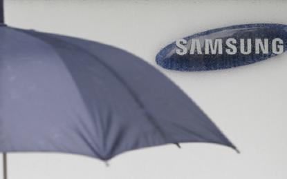 Samsung's Fatally Flawed Smart Gear Strategy