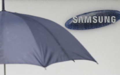 Samsung's Fatally Flawed Smart Gear Strategy
