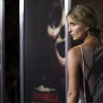 Demonic 'Annabelle' draws on classic horror films for nostalgic scares