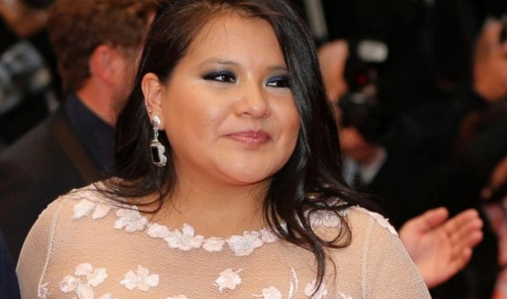 Actress Misty Upham hasn't been seen in a week, family says