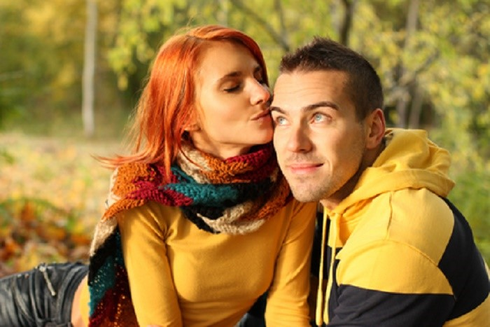 Seven Signs a Guy Is Into You