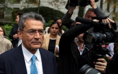 Ex-Goldman director Rajat Gupta starts prison term on June 17