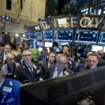 Wall St. set for flat open; Yellen, data on tap