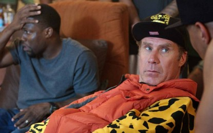 'Get Hard' movie review: Is Will Ferrell and Kevin Hart's NOLA-shot comedy racist or not racist?