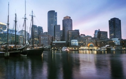 What to Expect When Moving to Boston