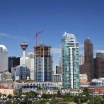 Oil Slump Has Calgary Awash in Vacant Office Space