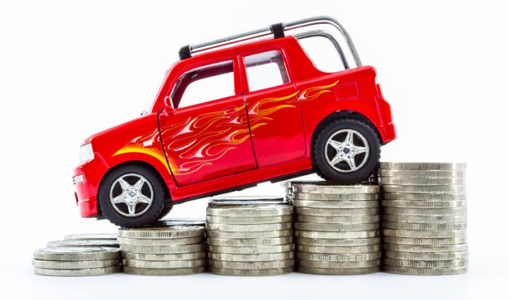 Annual cost of car ownership falls to $8,698