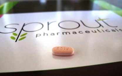 FDA Panel Backs a 'Female Viagra'