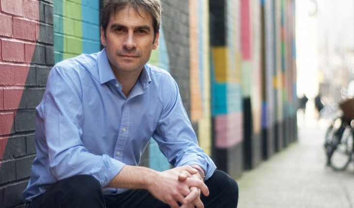 Tech City UK CEO: why London needs startups, and why it needs us