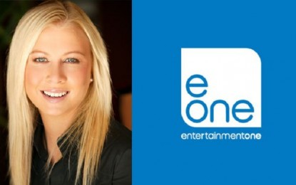Entertainment One TV Promotes Tara Long as Unscripted Division Grows (Exclusive)
