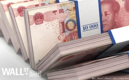 Making Sense Of China's Currency Devaluation