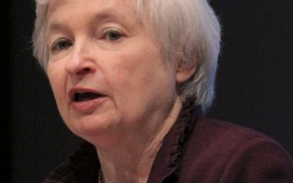 Fed Admits It Is The World's Central Bank – Not Just The USA Central Bank