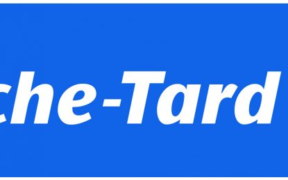 E                                                                          Alimentation Couche-Tard Reports Earnings