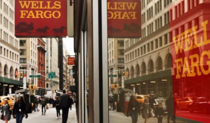 Wells Fargo Agrees To Pay Record $1BN Fine In Settlement With Mulvaney's CFPB