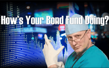 How's Your Bond Fund Doing?