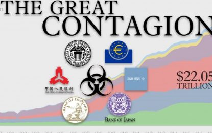 The Great Contagion