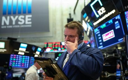 The Week Ahead: Assessing The Stock Market's Technical Damage