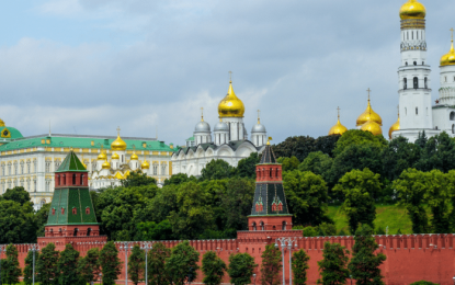 Why Russia Dominates OTC While Malta, Belize Lead Exchange Sector
