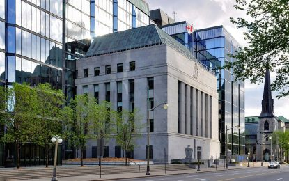 E                                                                          Why The Bank Of Canada Should Back Off From Further Rate Hikes