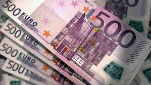 Euro Is Down Against The Major Currencies After The German And Eurozone Data