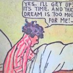 If The Market Gives You Bad Dreams, Time To Get Up