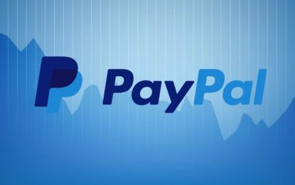 PayPal's stricter policies to money transactions