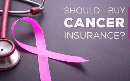 What Does a Typical Cancer Insurance Cover?