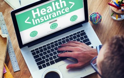 5 benefits of buying health insurance online