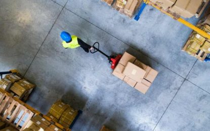 5 ways to reduce warehouse management costs