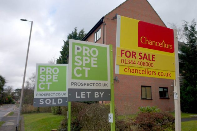 Brexit: House prices in 2020 – the top 5 areas to watch