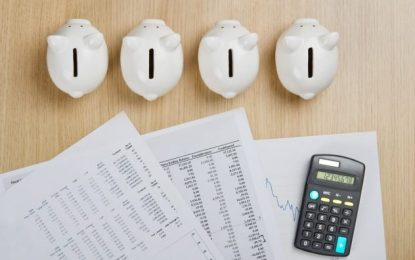 Creating a budget for your startup