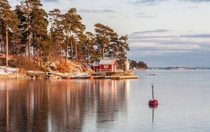 New in Sweden and interested in getting a mortgage?