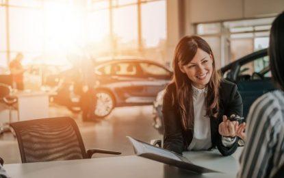 Car dealerships charging average of £1,000 more for car finance