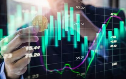 5 industries that will experience cryptocurrency disruption