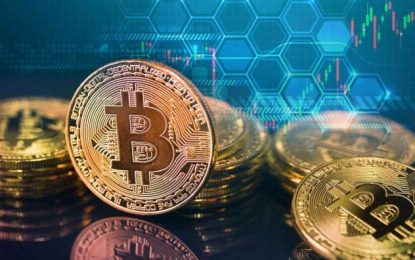 Why should you consider trading bitcoin?