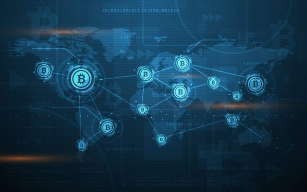 Blockchain and its different version in the market