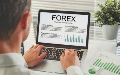 What is a forex demo account and why you should use one?