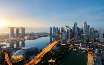 Financing options for Singapore startups