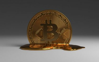 Impact of liquidity and bitcoin trading
