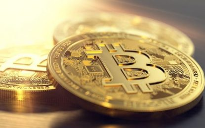 What will follow after bitcoin hitting the $13,000 mark?