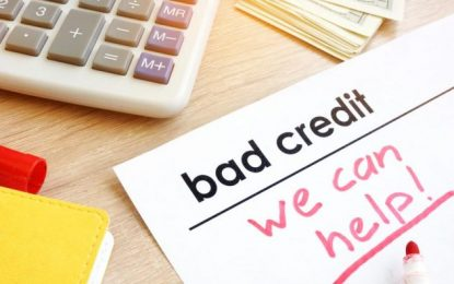 How a bad credit loan can affect you
