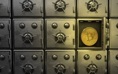 Is bitcoin safe?