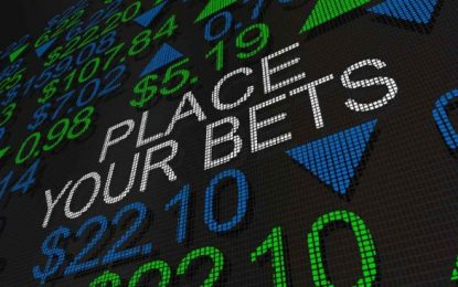 Stocks to watch in the US iGaming sector